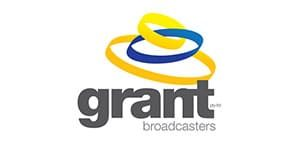 Grant-Broadcasters
